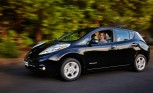 Nissan Leaf Sales Reach 75K Milestone in US