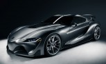 Next Toyota Supra, BMW Z4 Won't be Rivals