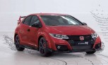 2016 Honda Civic Type R Leaks Out Again