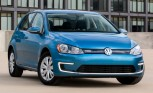 Volkswagen e-Golf Gets Cheaper Limited Edition