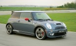 MINI Cooper Recalled Over Airbag Issue