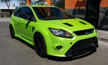 How You Can Buy a Focus RS in America This Weekend