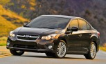 2012 Subaru Impreza Under NHTSA Investigation for Airbag Issue