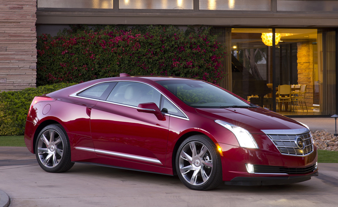 Cadillac elr archives autoguide news cadillac elr to be axed sciox Choice Image