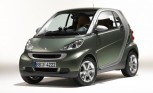 Smart Fortwo Recalled for Steering Issue