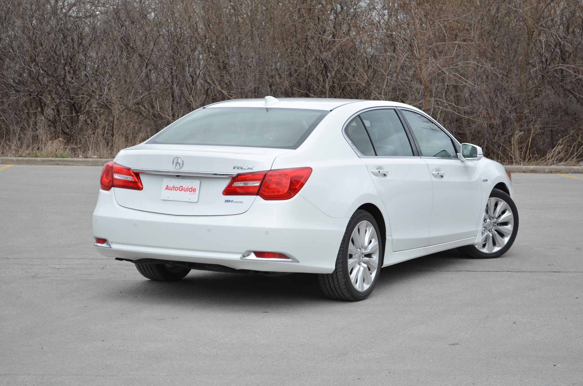 acura information com rlx images database specs and auto pictures