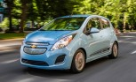 Chevy Spark EV Gets Price Cut