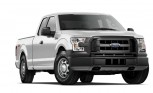 2015 Ford F-150 Safety Ratings: Five Stars for Every Body Style