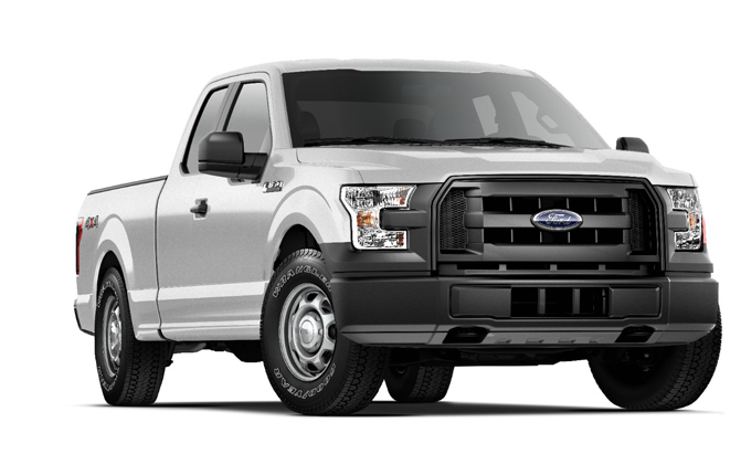 2015 ford f 150 safety ratings five stars for every body. Black Bedroom Furniture Sets. Home Design Ideas