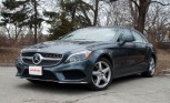 2015 Mercedes-Benz CLS400 4Matic Review