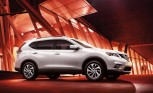 Nissan Rogue Hybrid Under Consideration for US