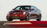 Cadillac Returning to Nürburgring in Hunt for 'Bragging Rights' with new V-Models