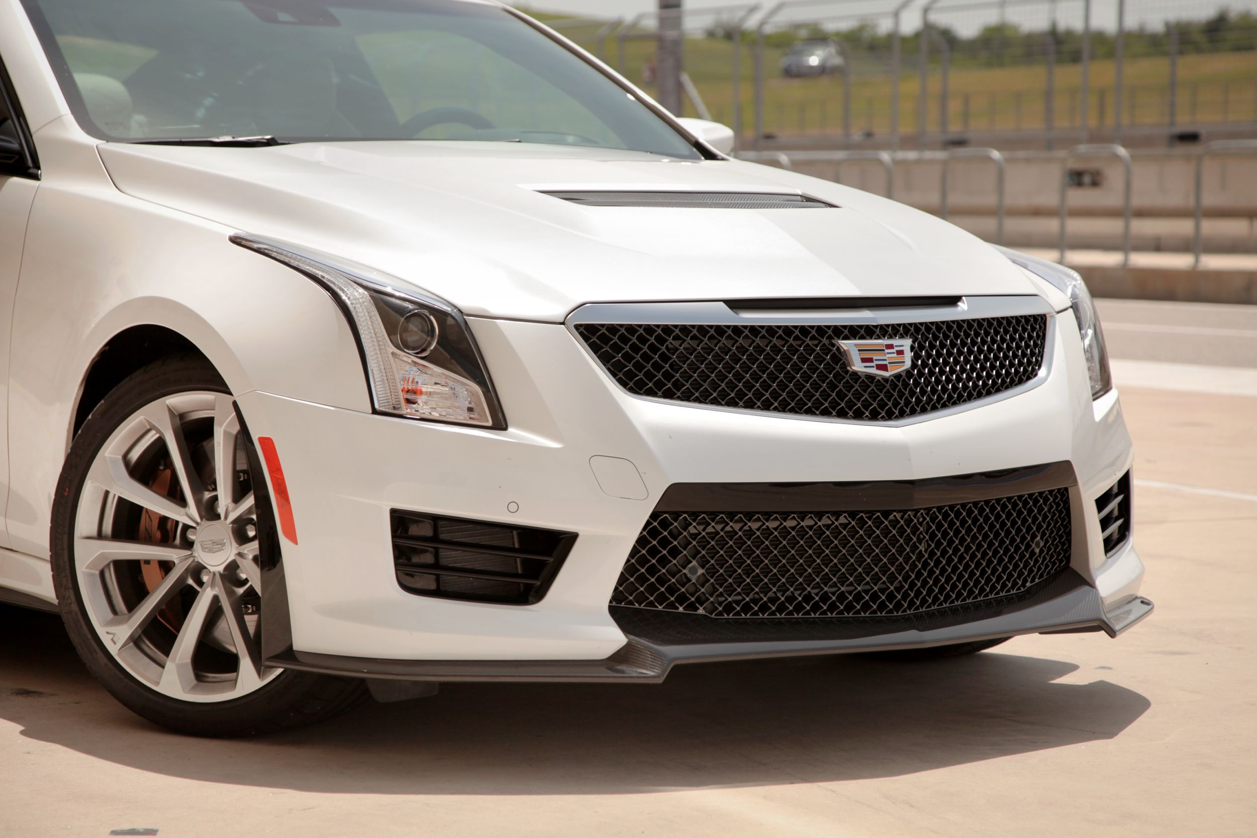 2016 cadillac ats v review news. Black Bedroom Furniture Sets. Home Design Ideas