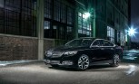 Chevy Impala Midnight Edition Heading to Production