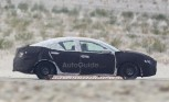 2016 Honda Civic Hatchback Spy Photos