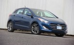 2016 Hyundai Elantra GT Review