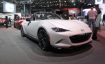 2016 Mazda MX-5 Club Video, First Look