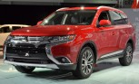 Mitsubishi Posts Annual Profit in North America