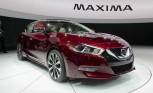 2016 Nissan Maxima Video, First Look