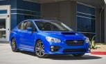 2016 Subaru WRX Pricing, Details Released