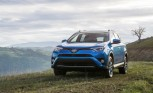 Five Things You Need To Know About the 2016 Toyota RAV4