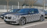BMW M7 Rumored for 2016 Debut