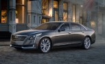 Cadillac CT6 Platform Could Underpin Buick Flagship