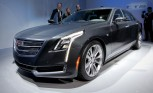 2016 Cadillac CT6 Video, First Look
