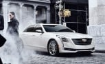 First Cadillac CT6 to be Auctioned for Charity