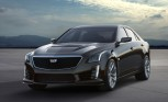 2016 Cadillac CTS-V Price Starts at $84,990