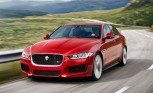 Jaguar XE Production Officially Begins