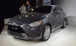 2016 Scion iA Video, First Look