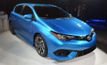 2016 Scion iM Video, First Look
