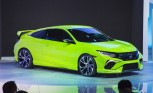 2016 Honda Civic Concept Video, First Look