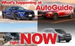 AutoGuide Now For The Week of April 27