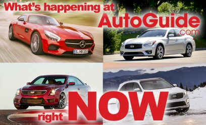 AutoGuide Now For The Week Of April 20