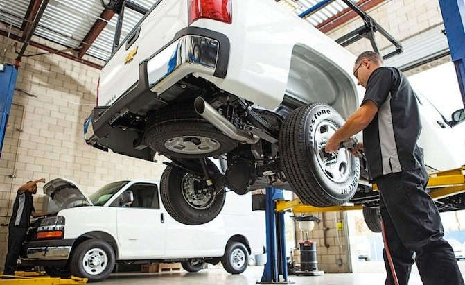 Extended Auto Warranty >> Do Powertrain Warranties Matter and do People Even Care? » AutoGuide.com News