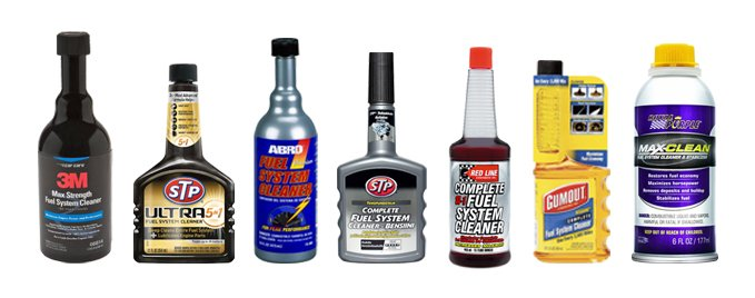 Should I Use Fuel Injector Cleaner? » AutoGuide com News