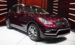 2016 Infiniti QX50 Video, First Look