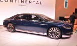 Lincoln Continental Concept Video, First Look
