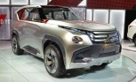 Mitsubishi to Decide on Larger Crossover Soon