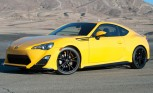 Second-Generation Scion FR-S Discussions Ongoing