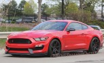 Listen to the new Shelby GT350R at Full Tilt