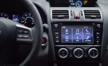 Subaru Starlink Infotainment Adds 4G LTE