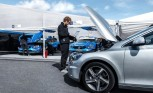Volvo Offers Polestar Performance Upgrades on Drive-E Models