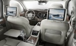 XC 90 'Excellence' Has Volvo's Swedest Interior Ever