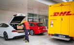 Audi, Amazon Launch Direct to Trunk Delivery Service