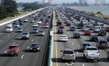 Americans Driving More Due to Low Gas Prices