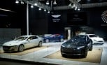 Aston Martin to Replace All Models in 5 Years