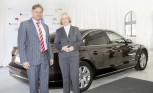 Audi Makes First Batch of E-Diesel